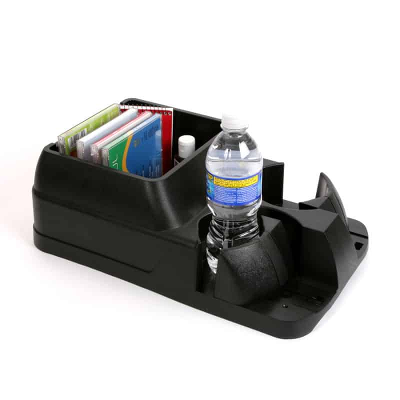 Adjustable Drink Consoles